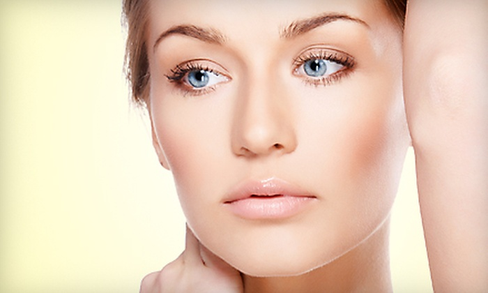 Dermatology Associates of Plymouth Meeting - Philadelphia: Microdermabrasion or One or Three Reverse the Sun Damage Packages at Dermatology Associates of Plymouth Meeting