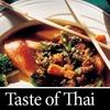$10 for Cuisine at Taste of Thai