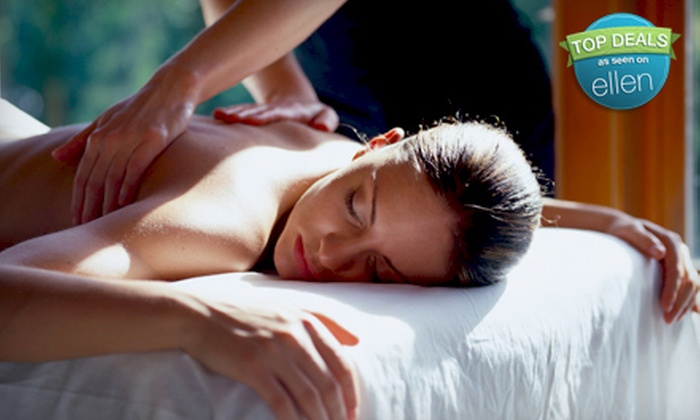 Sunset Spa - Mamaroneck: $49 for a 60-Minute Massage at Sunset Spa in Mamaroneck ($100 Value)