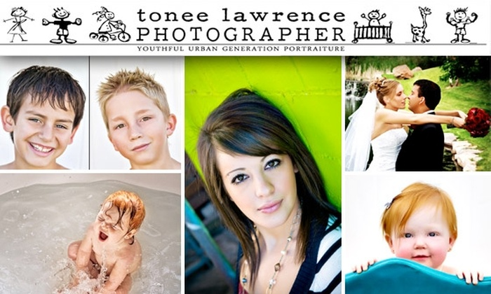 Tonee Lawrence Photography - Denver: On-Location or In-Studio Professional Photographs from Tonee Lawrence Photography