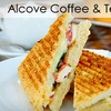 Alcove Coffee and Tea Café - Tucker: $5 for $15 Worth of Gourmet Coffee, Tea, Sandwiches, and Snacks at Alcove Coffee and Tea Café