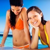 55% Off Airbrush Tanning in the Bronx