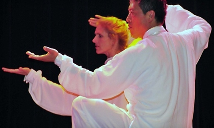 Satori Martial Arts & Wellness Center - Maumee: One Month of Tai Chi Classes or One Month of Cardio Fitness Boot Camp at Satori Martial Arts & Wellness Center