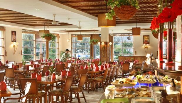 Bintan: 4* Nirwana Resort + Ferry 7