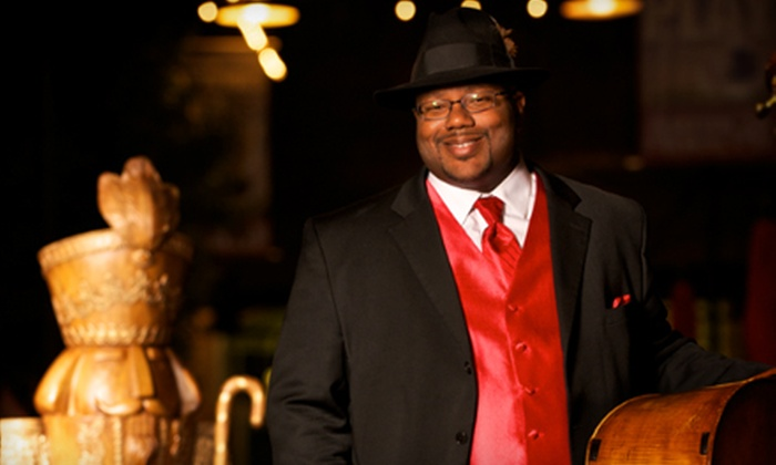 John Brown Big Band - Multiple Locations: Two or Four Tickets to See the John Brown Big Band (Up to 55% Off). Four Options Available.