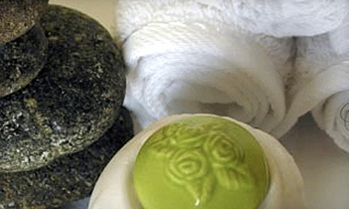 Purity Organic Spa - Studio City: $40 for Organic Makeup Application or Spa Services at Purity Organic Spa ($80 Value)