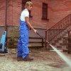 Up to 52% Off Power Washing or Window Cleaning