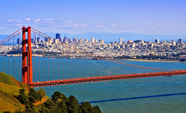 Hotel Union Square - San Francisco, CA: Stay at Hotel Union Square in San Francisco, CA, with Dates into September