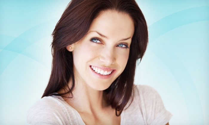 Lubbock Holistic Health Center - Lubbock: $99 for a One-Hour Teeth-Whitening Treatment at Lubbock Holistic Health Center ($210 Value)