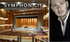 """Symphonicity - Northwest Virginia Beach: $8 for Admission to Symphonicity's """"Goldfingers and the Silver Screen"""" on Sunday, April 25, at 3 p.m. ($19 Value)"""