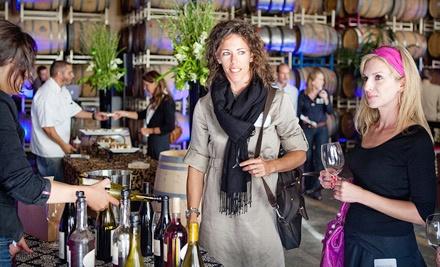 Lake County Wine Association: