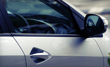 $20 for $100 Toward a Windshield Replacement - A & A Auto Glass Discounters & Body Shop in Houston