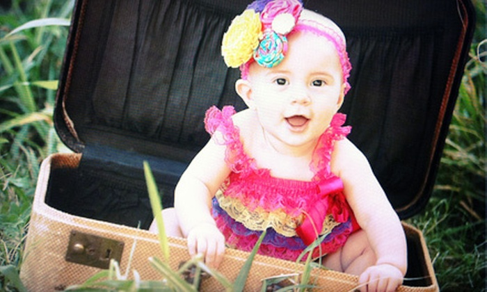 Ladybugs Children's Boutique - Watsonville,South East Arlington: $15 for $30 Worth of Clothing and Accessories at Ladybugs Children's Boutique in Mansfield