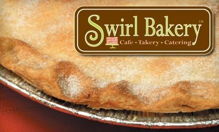 Swirl Bakery - Swirl Bakery in Flower Mound