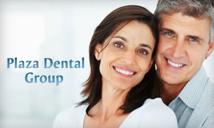 Plaza Dental Group - West Des Moines: $79 for Teeth Whitening at Plaza Dental Group ($400 Value)