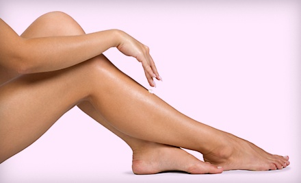 Waxing Treatment on 1 Small Area (up to a $20 value) - Voi Salon & Spa in Sunny Isles