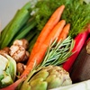 Up to 53% Off Organic Produce