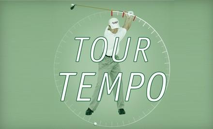 Tour Tempo - Tour Tempo in