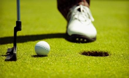 The Golf Club at Camelot - The Golf Club at Camelot in Lomira