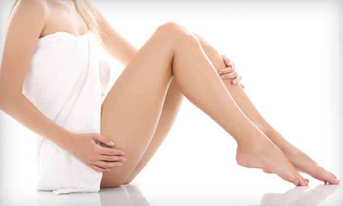 Pure Beauty Skin Care Med Spa - Rancho Santa Margarita: $99 for Two Laser Spider-Vein Treatments at Pure Beauty Skin Care Med Spa in Rancho Santa Margarita ($600 Value)