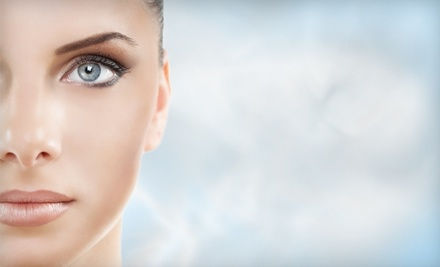 $15 Groupon to Glamour Beauty Salon for Waxing or Threading Services - Glamour Beauty Salon in Decatur