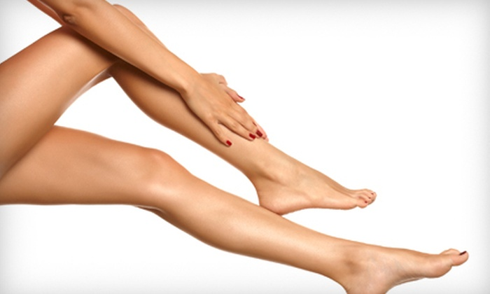 Haven Medical Spa - Chicago: Six Laser Hair-Removal Treatments at Haven Medical Spa in Yorkville (Up to 85% Off). Four Options Available.
