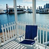 Three-Night Houseboat Stay for Four in Philadelphia. Additional Options Available.
