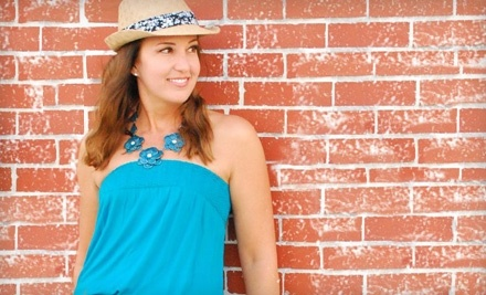 $25 Groupon to JC's Boutique and Alterations - JC's Boutique and Alterations in Tampa