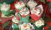 $5 for Gourmet Cupcakes at Starz Cupcakes