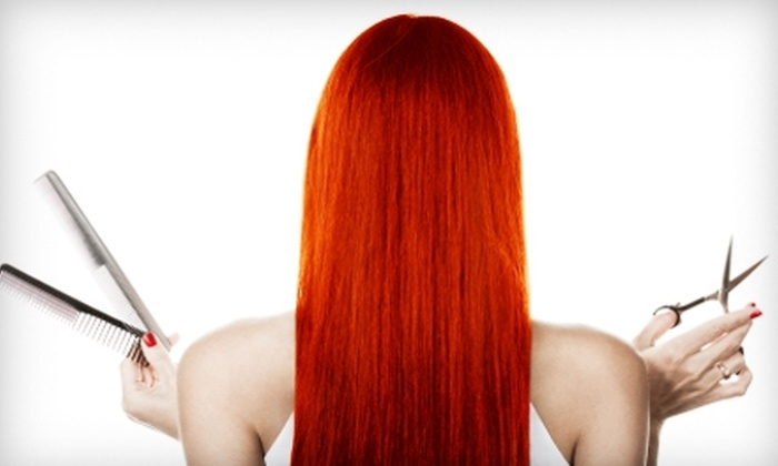 Areté Salon - Johnston: $20 for $40 Worth of Salon Services at Areté Salon in Johnston