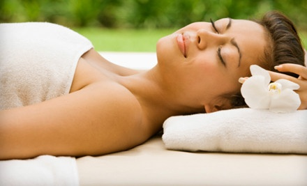 Winter Wrap Up Package for 1 (a $247 value) - The Wellness Spa in Edmond