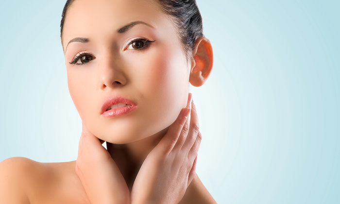 Studio Lift Esthetics and Body Sculpting - Hot Springs: Lunchtime Facelift or Nonsurgical Lipo at Studio Lift Esthetics and Body Sculpting (Up to 65% Off)