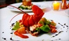 Gemmell's - Dana Point: Four-Course French Meal for Two Sunday–Thursday or Friday–Saturday at Gemmell's Restaurant in Dana Point (Up to 51% Off)
