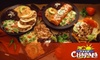 Casa Chapala Mexican Grill & Cantina - Multiple Locations: $15 for $30 Worth of Mexican Cuisine at Casa Chapala Mexican Grill & Cantina