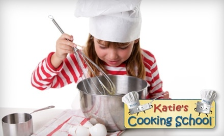 Katie's Cooking School - Katie's Cooking School in Encino