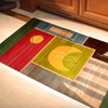 45% Off a Hand-Painted Floor Mat