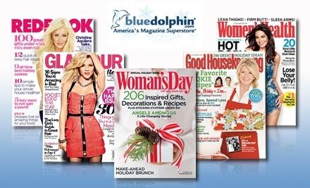 $20 Groupon to BlueDolphin.com - BlueDolphin.com in