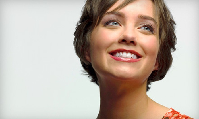 Westhaven Family & Cosmetic Dentistry - Franklin: $179 for a Zoom! In-Office Whitening Treatment at Westhaven Family & Cosmetic Dentistry in Franklin ($550 Value)