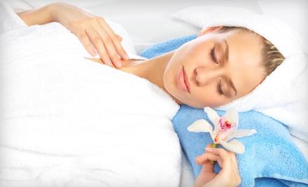 Spa Package for 1 - Atlantis Beauty Spa in Ottawa