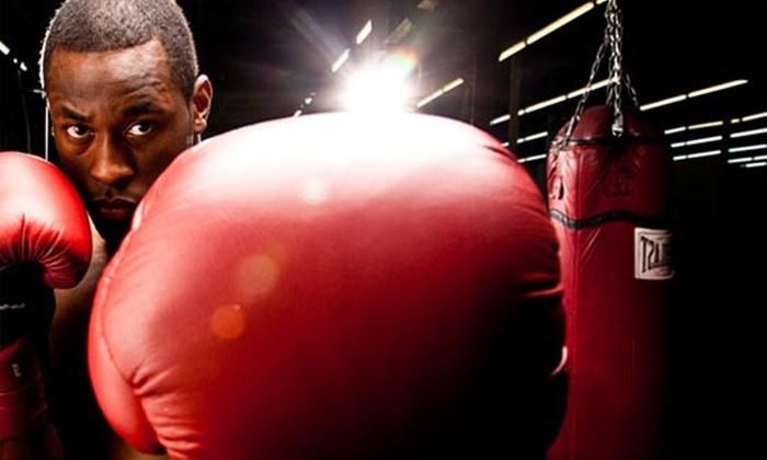 Los Angeles Matadors - Hollywood: Half Off Ticket to Los Angeles Matadors Boxing Event in Hollywood. Three Options Available.