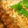 Up to 55% Off Moroccan Fare or Hookah Package at The Kiosk Restaurant