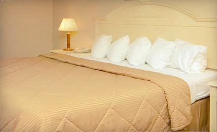 Comfort Inn - Comfort Inn in Muskegon