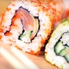 $7 for Japanese & Korean Dinner Fare at Geisha Sushi Bar