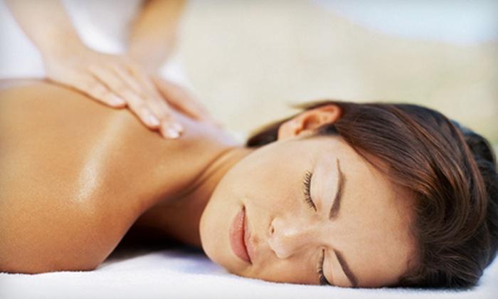 Spa Zara - Spa Zara: 50-Minute Zara Aroma Massage at Spa Zara (Up to 64% Off)