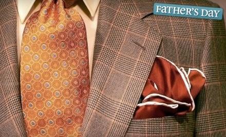 Jakob Custom Clothiers - Jakob Custom Clothiers in