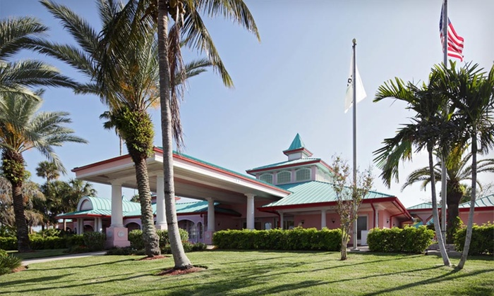 Radisson Resort At The Port Groupon