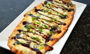 Gio Fabulous: $11 for $20 Worth of Italian Food and Drinks for Two at Gio Fabulous