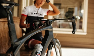 City Cycle: $14 for $30 Worth of Products and Services, or Quick Fit Service at City Cycle