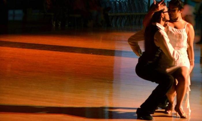 Spartan Dance Center - East Lansing: Five or Ten Drop-In Dance Classes at Spartan Dance Center (Up to 65% Off)