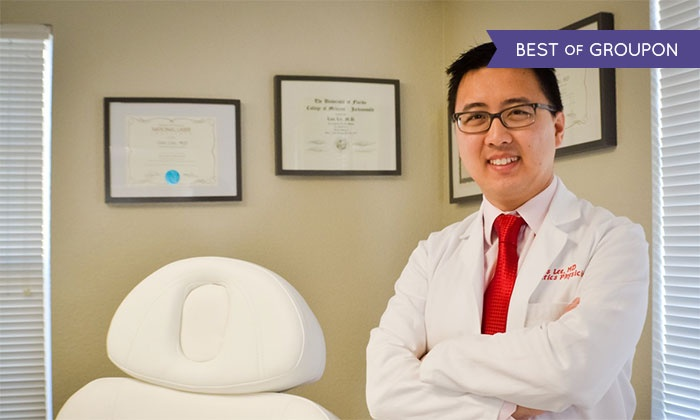 Aesthetics by Dr. Lee - Industrial Area East: Up to 32% Off Botox at Aesthetics by Dr. Lee